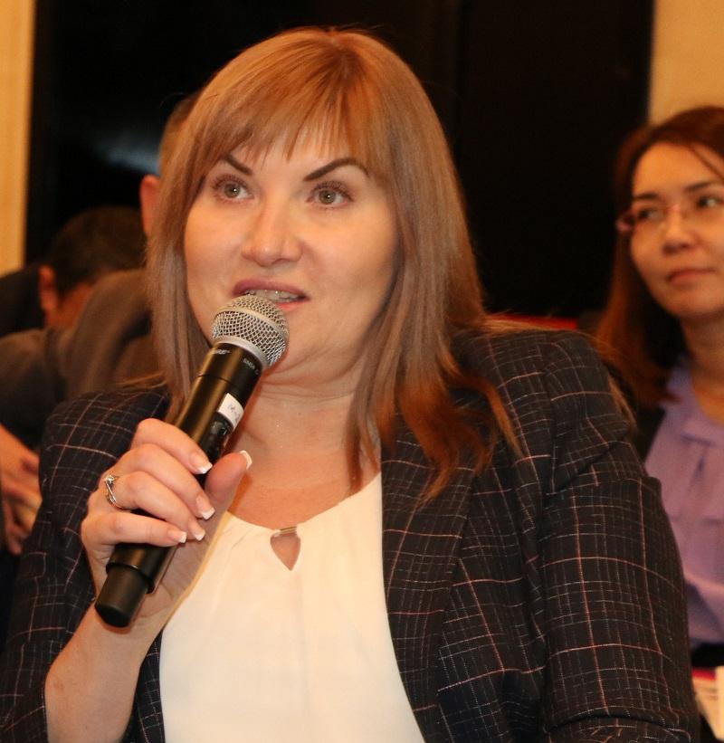 Инга Сикорская