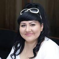 Мария Зозуля