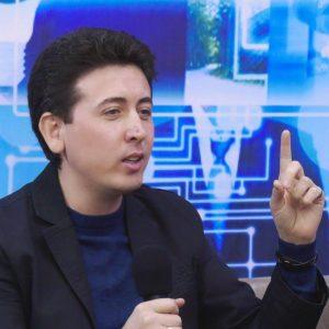 Джамшед Марупов
