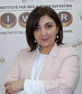 Лола Олимова