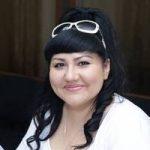 Maria Zozulya